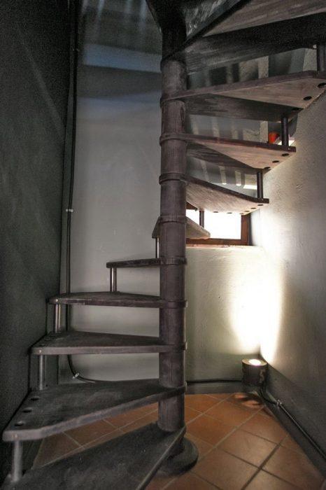 Casa in via delle Volte Ferrara, arredamento completo | MENEGATTI LAB