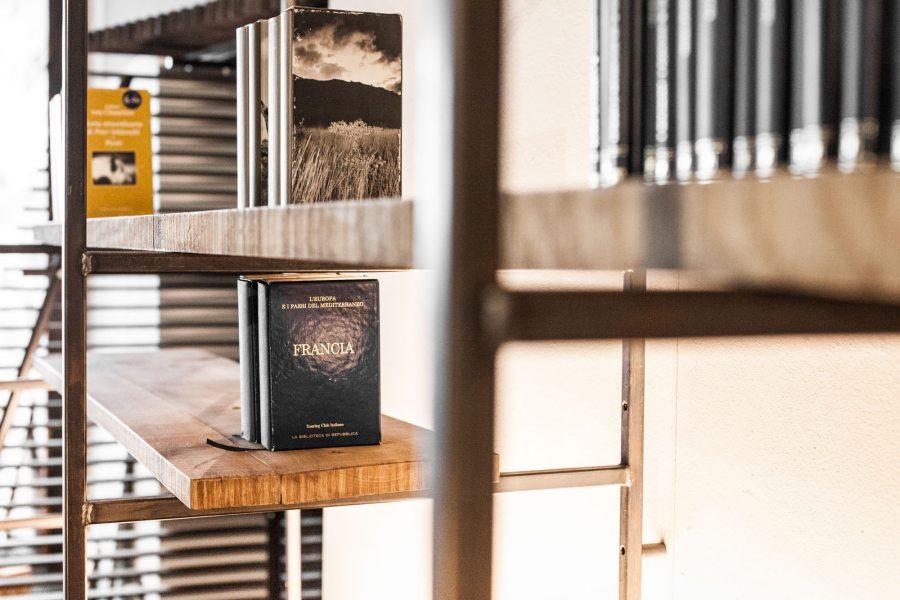 libreria – cassettiera – cabina armadio | Menegatti LAB