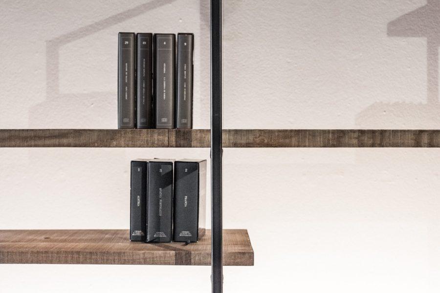 libreria – cassettiera – cabina armadio   Menegatti LAB
