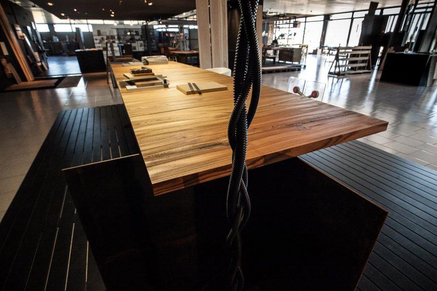 tavolo pranzo studio   Menegatti LAB