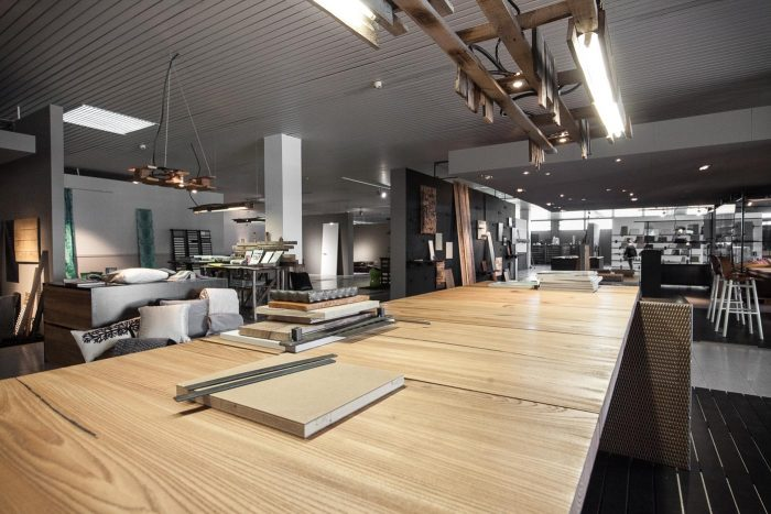 tavolo pranzo studio | Menegatti LAB