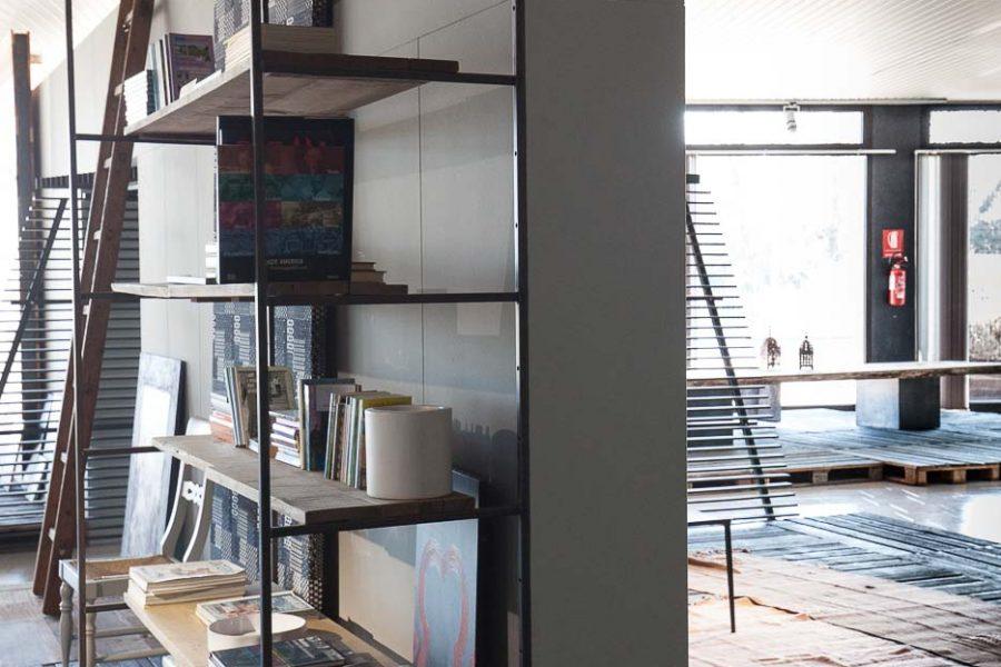 libreria | Menegatti LAB