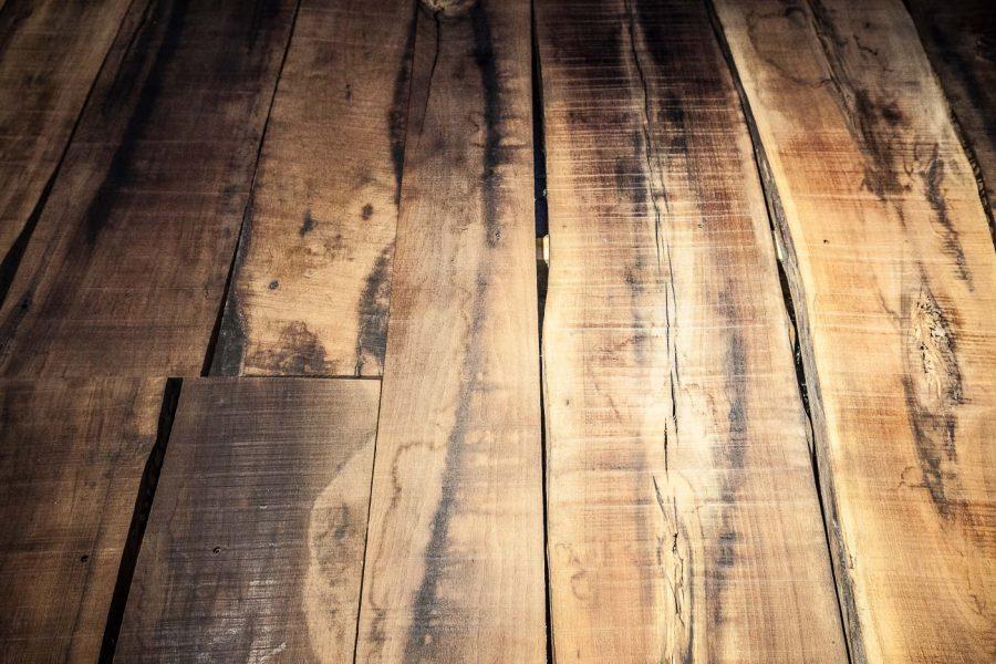 pavimento in tavole di legno  | Menegatti LAB-126