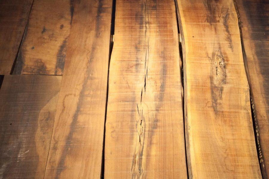 pavimento in tavole di legno    Menegatti LAB-127