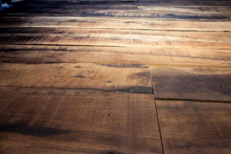pavimento in tavole di legno  | Menegatti LAB