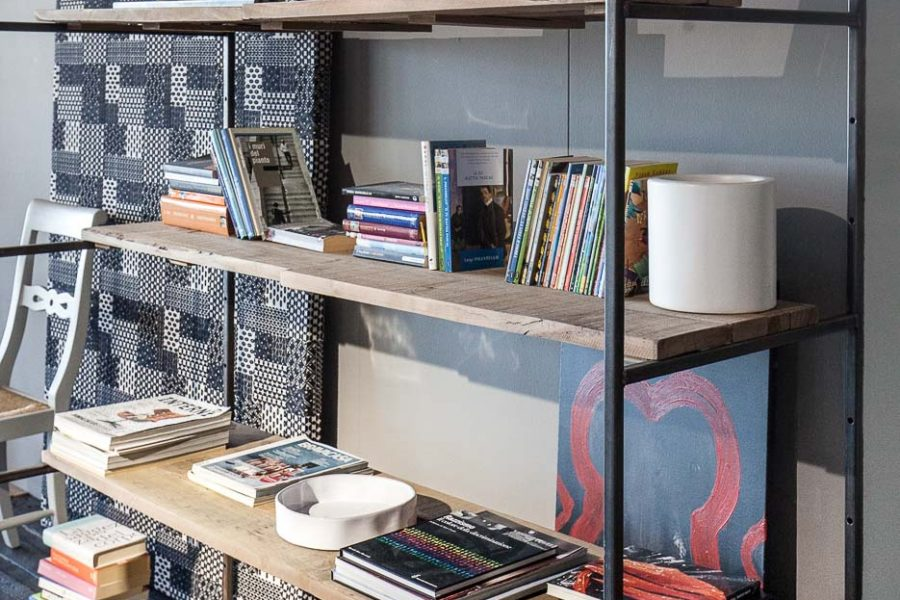 libreria   Menegatti LAB
