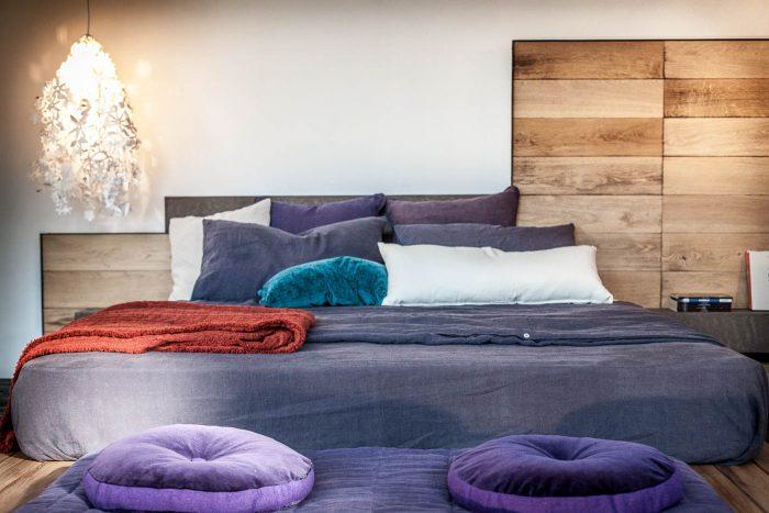 camera da letto | Menegatti LAB