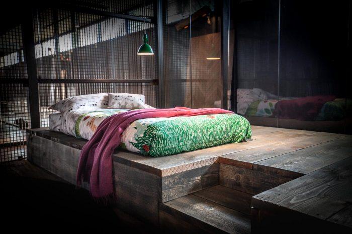 soppalco - letto | Menegatti LAB