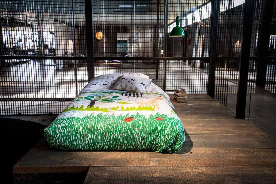 soppalco – letto | Menegatti LAB